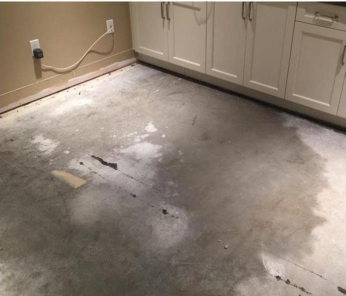 Surrey Residents: We Specialize In Flooded Basement