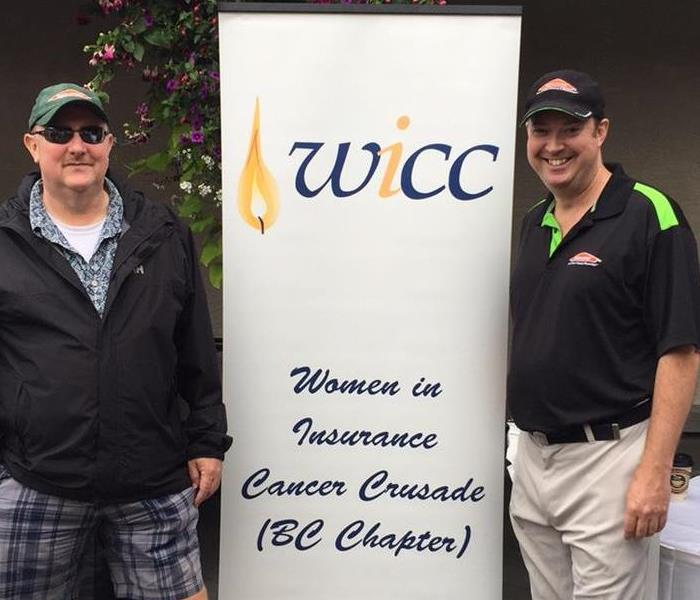 Community 2015 WICC BC Golf Tournament