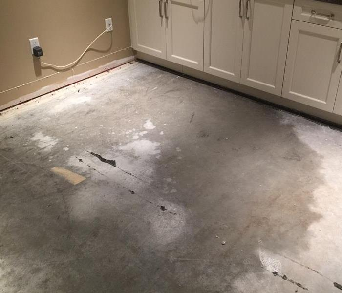 Water Damage Surrey Residents: We Specialize in Flooded Basement Cleanup and Restoration!